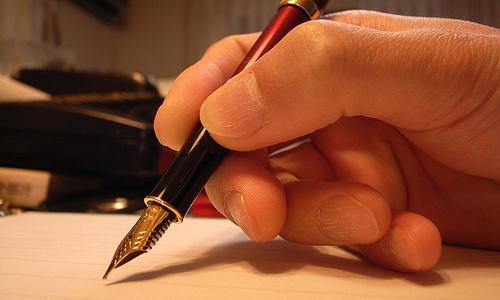 fiction writing techniques