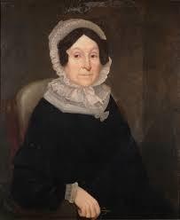 Rebecca Greenleaf Webster