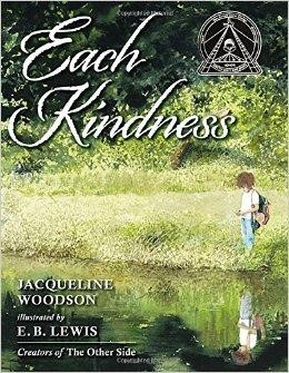 each kindness - author voices