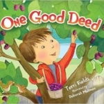 one good deed - author voices