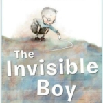 the invisible boy - author voices