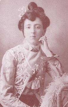 Maud Montgomery