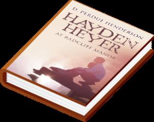 Hayden Heyer book