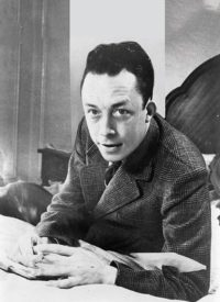 Albert Camus the Absurd