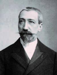 Jacques Anatole Thibault the Classicist