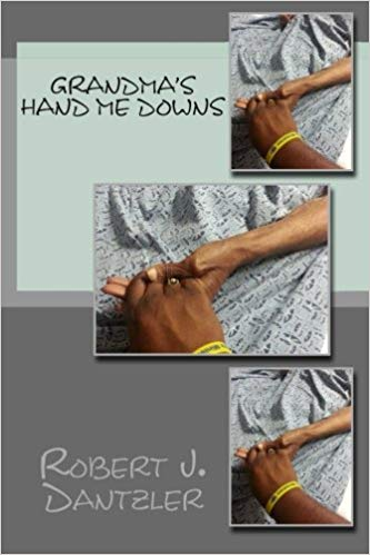 Grandma's Hand Me Downs