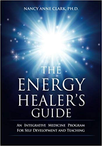 The Energy Healer's Guide
