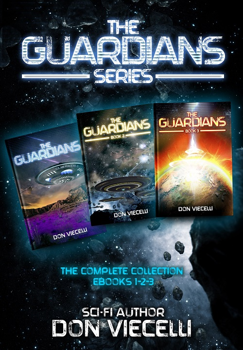The Guardians Series