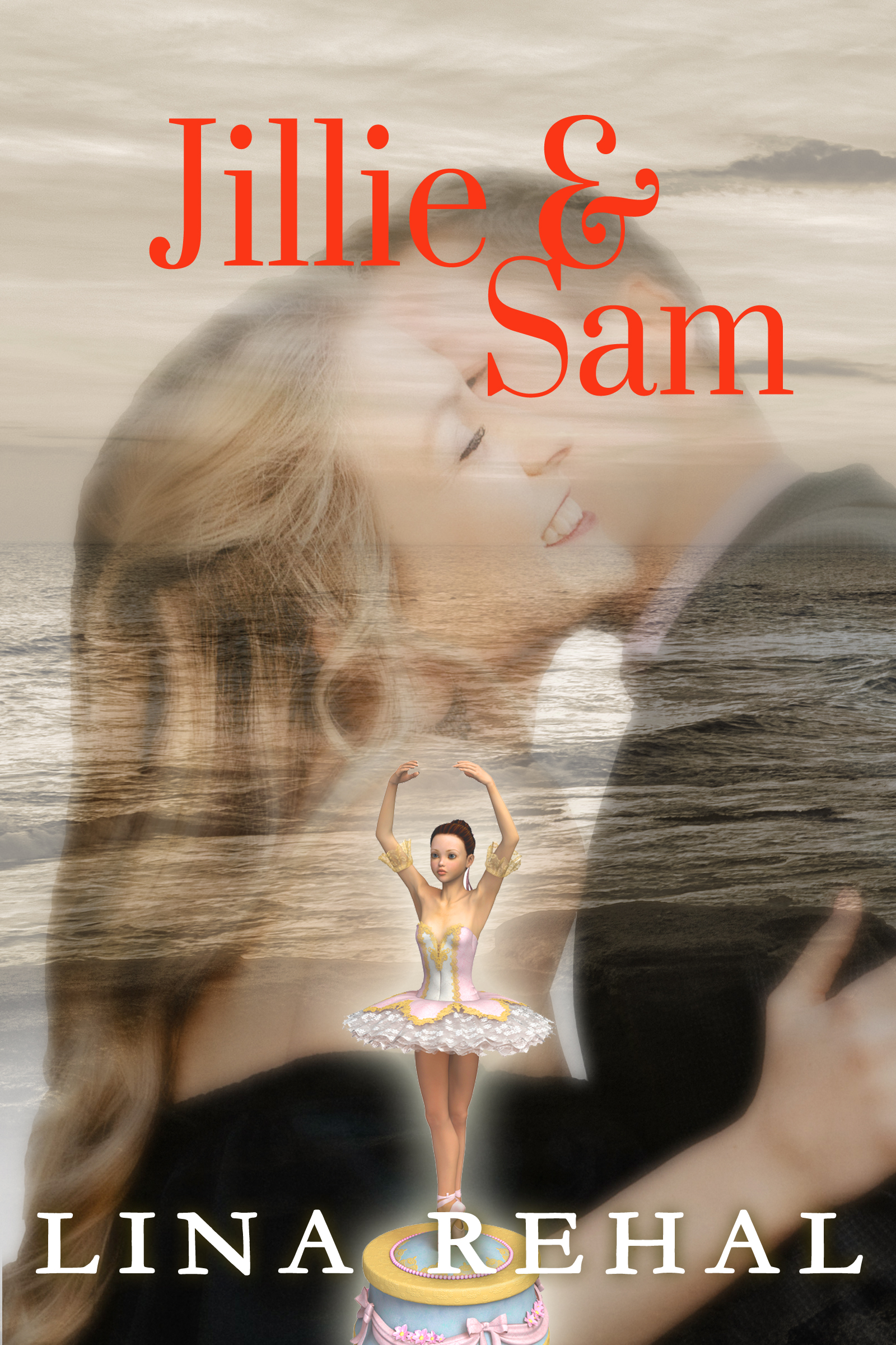 Jillie & Sam