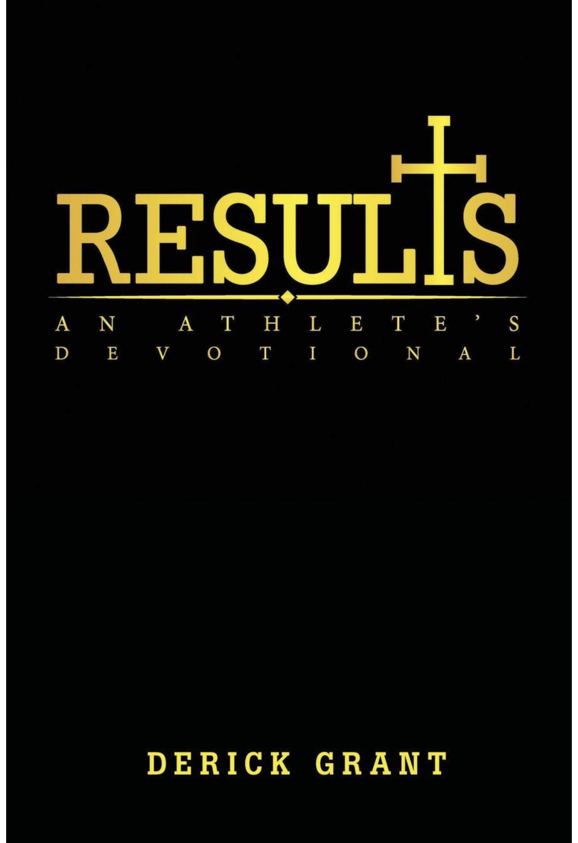 Results, An Athlete's Devotional