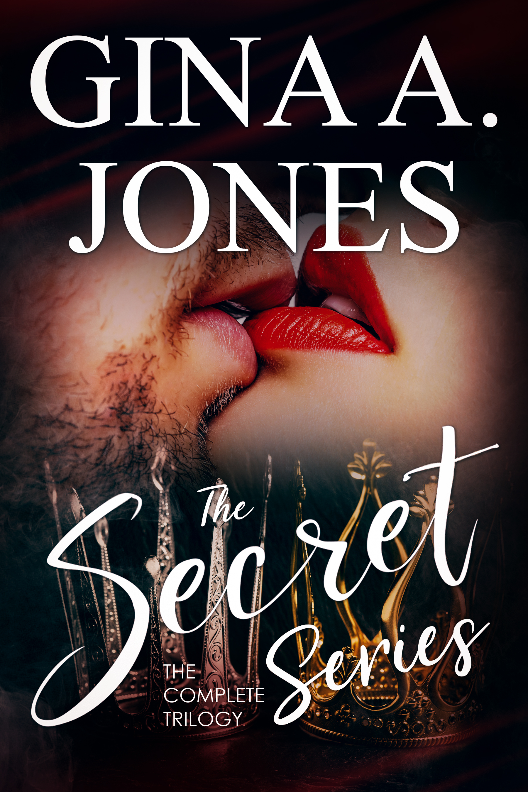 The Secret Series (the complete trilogy)