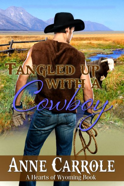 Tangled Up with a Cowboy