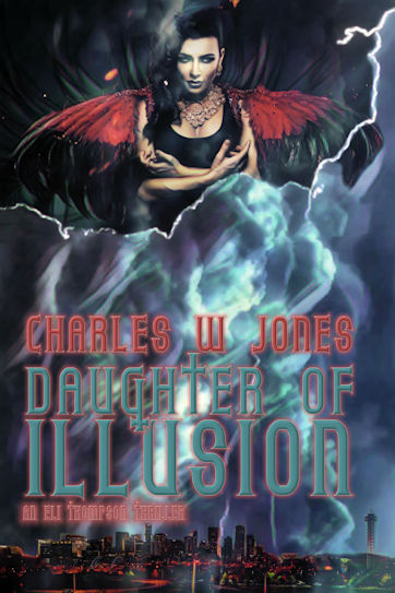 Daughter of Illusion