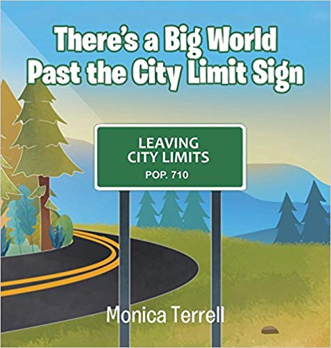 There's a Big World Past the City Limit Sign