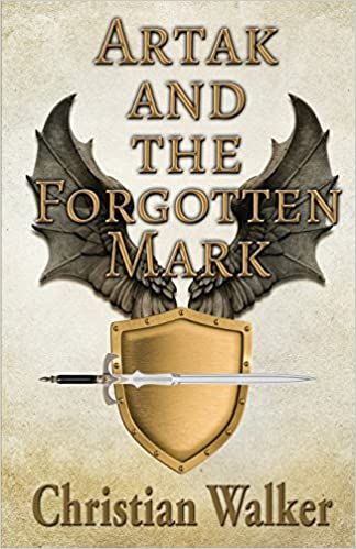 Artak And The Forgotten Mark
